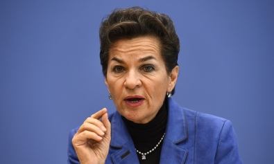UN Climate Chief, Christiana Figueres, has declared that the U.S. is lagging far behind China in its efforts to enact swift energy reform.