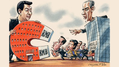 AIIBWorldBank