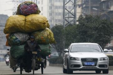 ChineseIncomeInequality