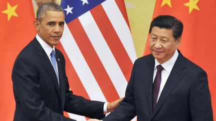 Xi, Obama agree to reduce military risks